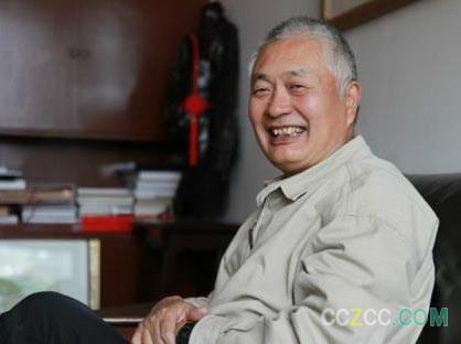 """陈毅之子陈小鲁辞世 曾回应""""我不是安邦实际控制人"""""""